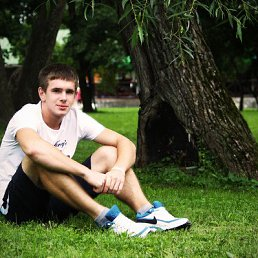 Сергей, Санкт-Петербург, 25 лет