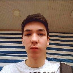 Umid, Ташкент, 18 лет