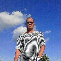 Василий, 45 лет, Навля