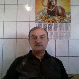Василий, 64 года, Хуст