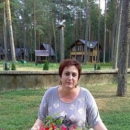 Елена, 51 год, Брянск
