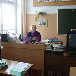 Наталия Васькина, 48 лет, Рославль
