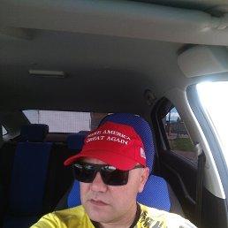 Олег, 45 лет, Карабаш