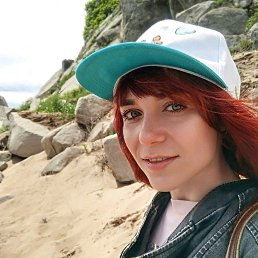 Милетта, 28 лет, Хабаровск