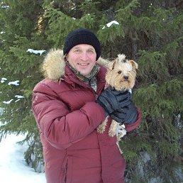 Василий, 58 лет, Мезень