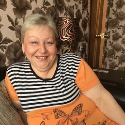 Нина, 50 лет, Орел