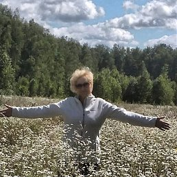Галина, 56 лет, Зеленодольск