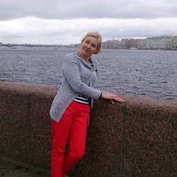 Inessa, 54 года, Славянск