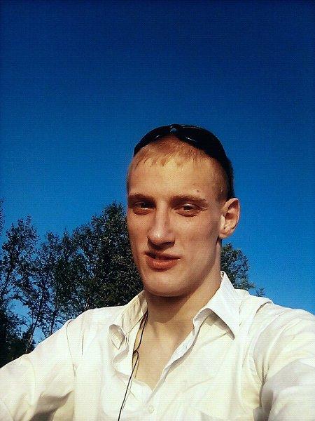 Фото парней в жизни (24 фото) - Сергей, 22 года, Мончегорск