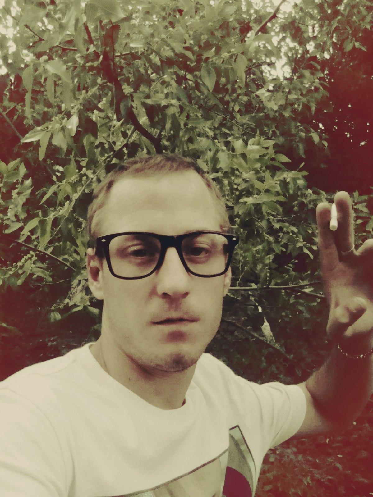 Фото парней в очках (23 фото) - =_Николай_=, Краснодар