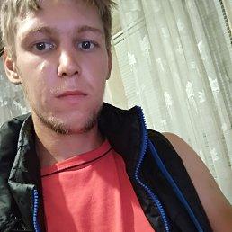 Сергей, 28 лет, Перещепино