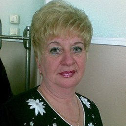 Елена Павловна, 63 года, Славянск