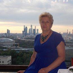 валентина, 64 года, Навля