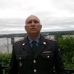 Олег, 52 года, Березники