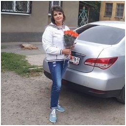 Елена, 55 лет, Таганрог