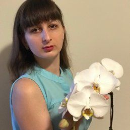 Марія, 24 года, Тернополь