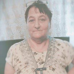Валентина, 60 лет, Шарыпово