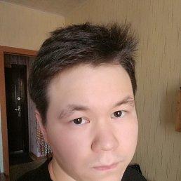 Азат, 24 года, Трехгорный