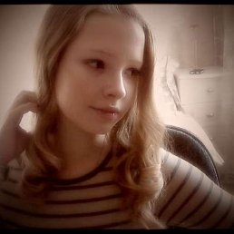 Ангелина Барыкина, Нижний Новгород, 19 лет