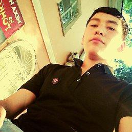 Равшан, 20 лет, Сургут