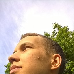 Nick, 24 года, Енакиево