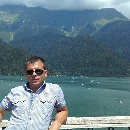 шролт, 41 год, Казань