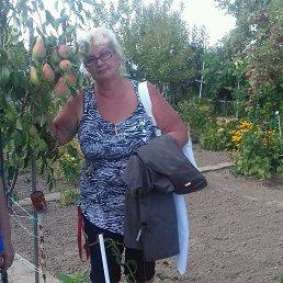 tatjana, 60 лет, Salzgitter