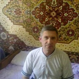 Сергей, 52 года, Городок