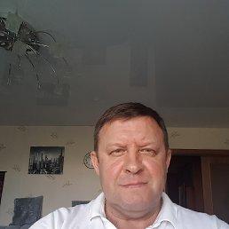 Юрий, 57 лет, Первомайск