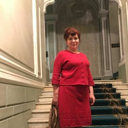 Елена, 53 года, Луга