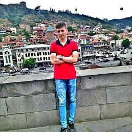 Артак, 19 лет, Джубга