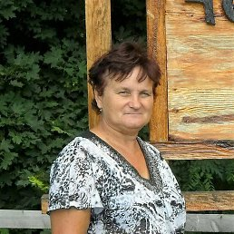 Віра, 63 года, Золочев