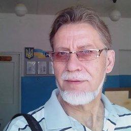 Nikolaj, 60 лет, Ладыжин