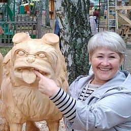 Светлана, 60 лет, Чусовой