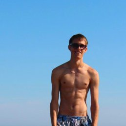 Константин, 24 года, Владивосток