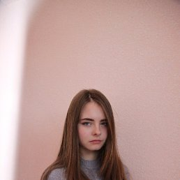 Вероника, 18 лет, Кемерово