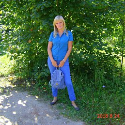 Таня, Алексин, 45 лет