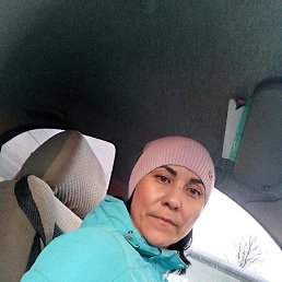 Лия, 39 лет, Аша