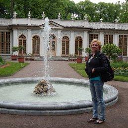 Ольга, 57 лет, Среднеуральск