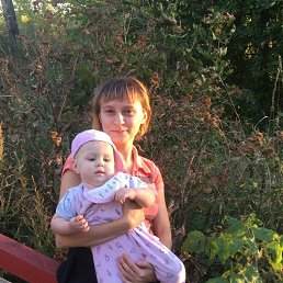 Марина, 31 год, Кимовск