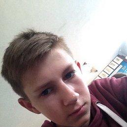 Антон, 18 лет, Украинск