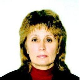 Валентина, 65 лет, Старощербиновская