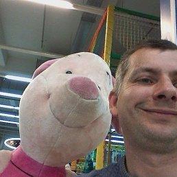 Руслан, Зугрэс, 42 года