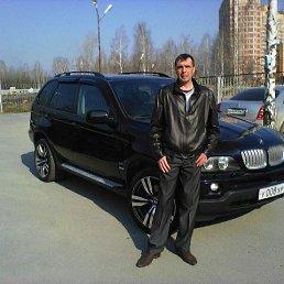 Алексей, Солонешное, 40 лет