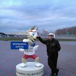 Сергей Иванович, 53 года, Лямбирь