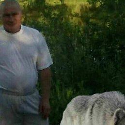СЕРГЕЙ, 48 лет, Глазуновка
