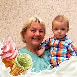 Надежда, 58 лет, Ужгород
