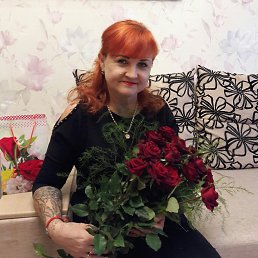 Лилия, 49 лет, Херсон