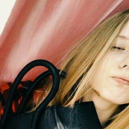 Ксения, Москва, 35 лет