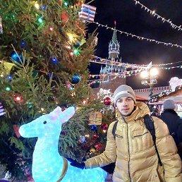 андрей, 24 года, Междуреченск